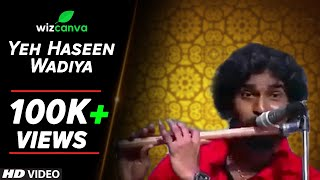 Download A Haseen Vadiya : Best A.R Raheman's Flute Performance MP3 song and Music Video