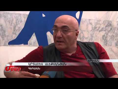 Նոր հեռուստասերիալ Արմենիա հեռուստաընկերության եթերում՝ Հարազատ թշնամի Armeniatv.am