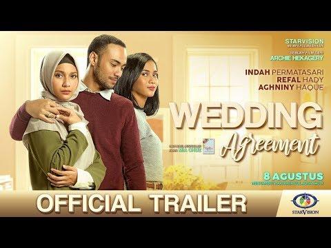 WEDDING Agreement - Official Trailer