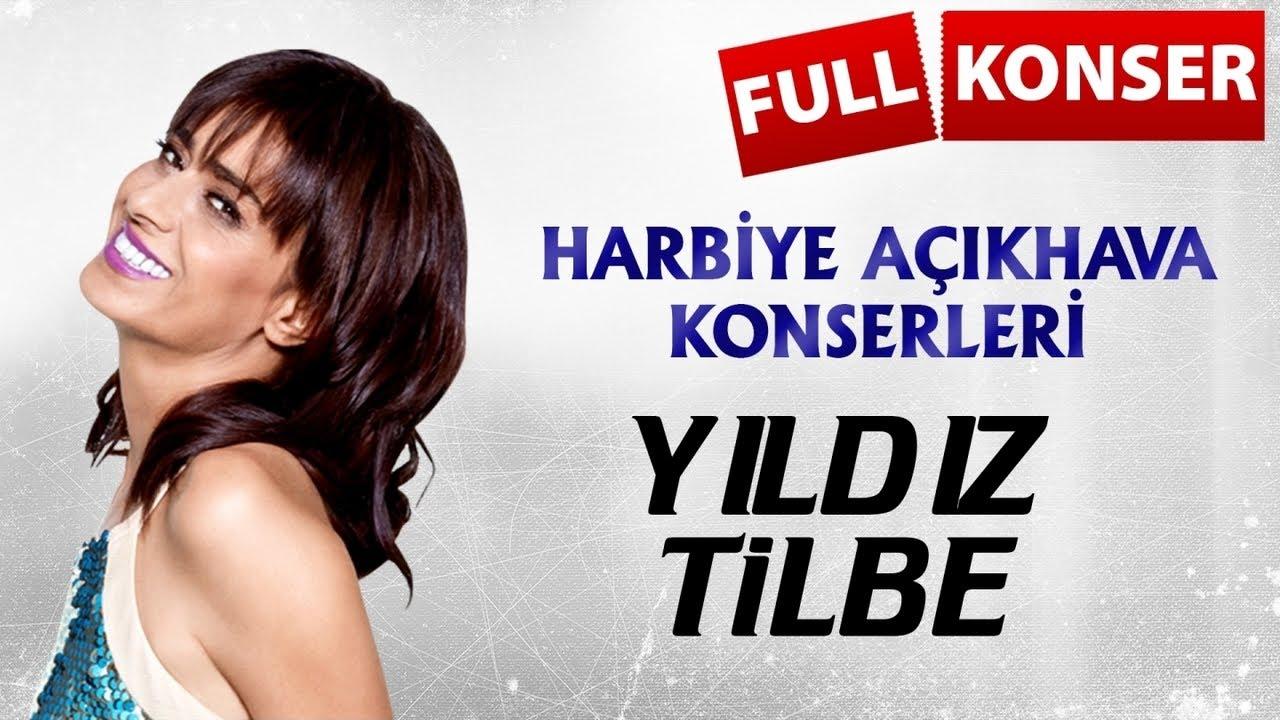 Yıldız Tilbe - Harbiye Açık Hava Konseri (2019)