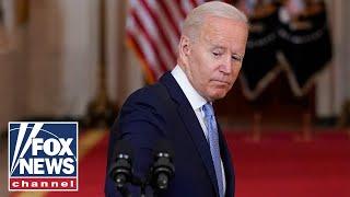 Mike Pompeo and Chris Christie sound off Biden admin crises
