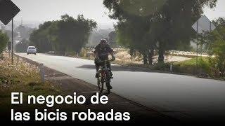 Ciclistas de ruta Pirámides-Tulancingo hartos de los robos - En Punto con Denise Maerker thumbnail