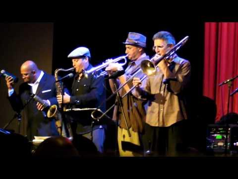 Mingus Amungus Live @ Yoshi's S.F. CA 10/5/11 Tribute to Charles Mingus