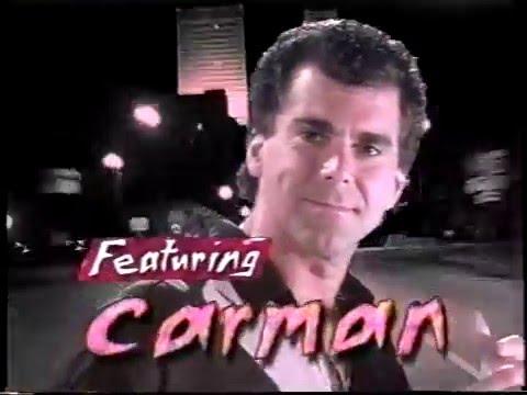 Carman - Time 2 - Cults
