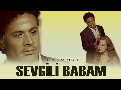Sevgili Babam (1969) - Zeynep Değirmencioğlu & Cüneyt Arkın