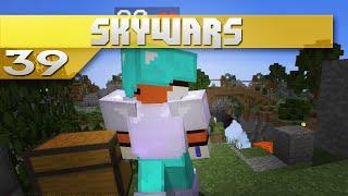 Minecraft: SkyWars || 39 || Cowards