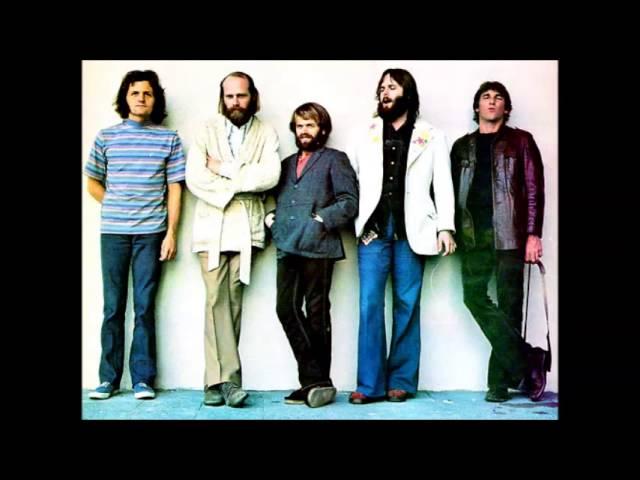 The Beach Boys - San Miguel