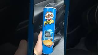Salt And Vinegar Chips Battle