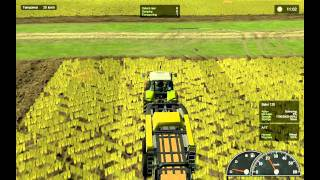 Lets Play Agricultural Simulator 2011 -Biogas Add on -  Ep 020