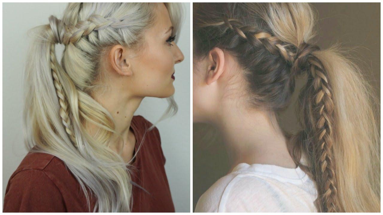 0815 Frisur  Frisuren Modrn