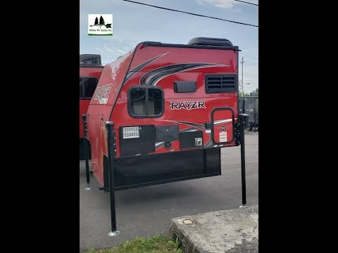 Truck Campers all half-ton friendly | Ottawa | Miller Rv Sales
