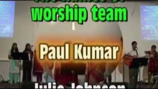 Standing in the Gap 2011 - Praise and Worship Songs