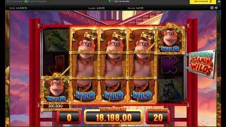 King Kong Cash - BIG WIN 1000x | 2€ Bet | Empire Free Spins