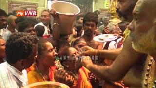 விருதுநகர் பங்குனி பொங்கல் 2014 - அக்கினிச்சட்டி பகுதி 1