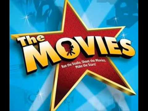 The Movies (game) Soundtrack - Yee Ha