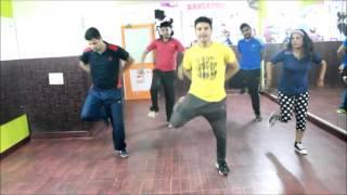 vuclip Att Karti | Jassi Gill | Bhangra Steps 2016 | DANSATION DANCE STUDIO CHANDIGARH 9888892718