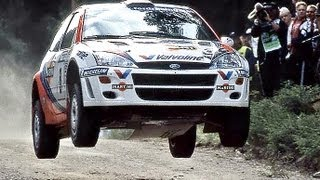 WRC Rally Finland ´99 Exclusive