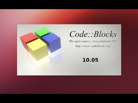 Code Blocks 10.05 Free Download For Windows 7 32 Bit