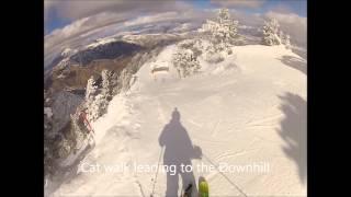 Olympic Start Snowbasin(, 2014-02-22T03:50:55.000Z)