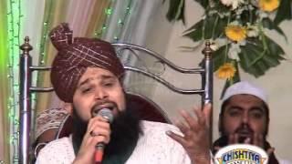 Habib e Khuda Ka Nazara & Madina Yad Aya Owais Raza Qadri Mehfil e Naat India Haji Ali 2005