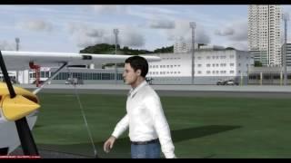 Vale a pena migrar do Flight simulator X para o Prepar 3D ?