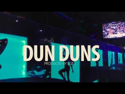 Smoody - Dun Duns (Music Video) Shot by @HeataHD