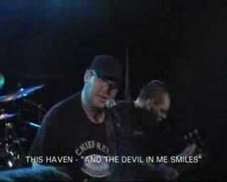 This Haven - And The Devil In Me Smiles