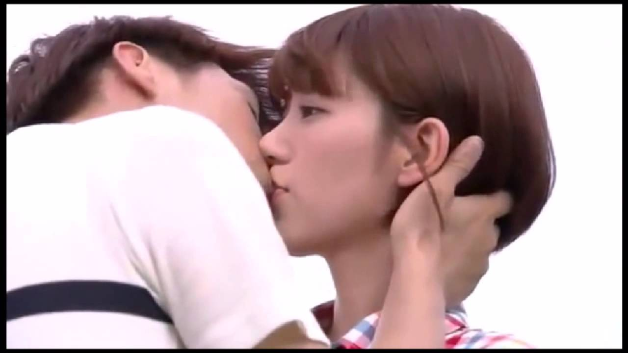 Full Korean drama Kiss scene, korean kiss scene collection 2015