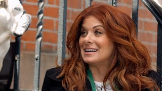 Talk Stoop featuring Debra Messing