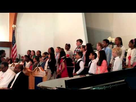 Carman Adventist School at Shiloh SDA Church