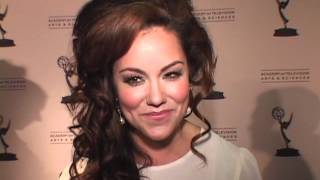 "Katy Mixon from ""Mike & Molly"""