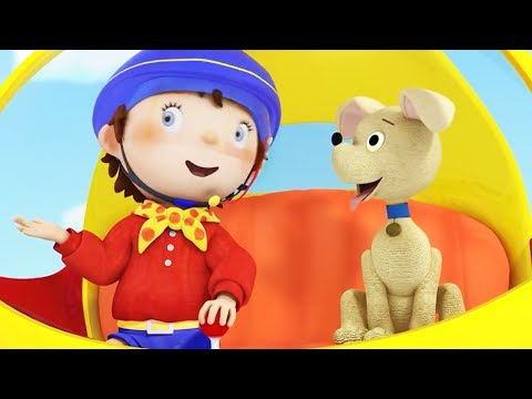 Noddy In Toyland | Hide And Seek Whiz | Noddy English Full Episodes