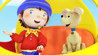 Noddy In Toyland   Hide And Seek Whiz   Noddy English Full Episodes thumbnail
