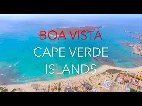 Cape Verde - Boa Vista Windsurfing, Kitesurfing, Surfing and SUP Holidays with Sportif Travel