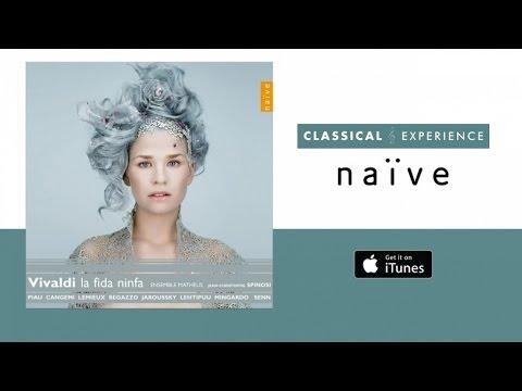 Vivaldi - La Fida Ninfa (Full Album)