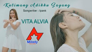 Vita Alvia - Kau Telah Dewasa / Kutimang Adikku Sayang (DJ SLOW FULL BASS) []