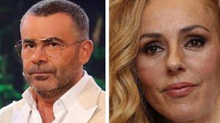 Inesperado comunicado de Jorge Javier Vázquez por Rocío Carrasco y Fidel Albiac contra Antonio David