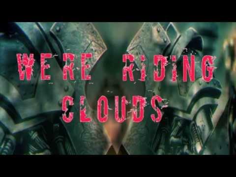 KERION - Riding Clouds Feat Elisa C. Martin (official Lyric Video)