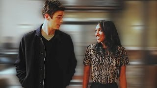 Barry & Iris | What's a soulmate?