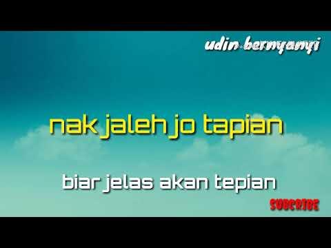 Rantau Den Pajauah (ipank Ft Rayola) Lirik Dan Artinya