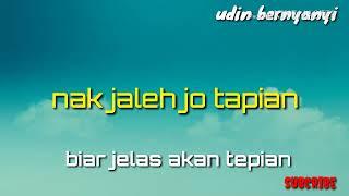 Gambar cover Rantau den pajauah (ipank ft rayola) lirik dan artinya
