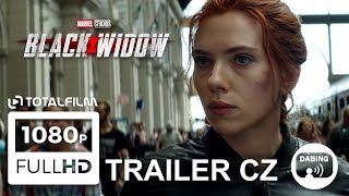 Black Widow (2020) CZ dabing HD trailer