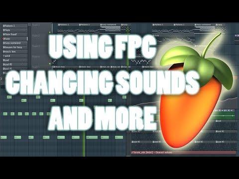 Secrets Behind using FPC and FL Studios Drum Samples!