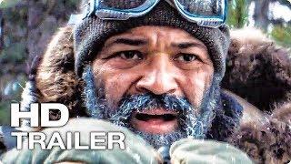 ПРИДЕРЖИ ТЬМУ ✩ Трейлер (2018) Джеффри Райт, Netflix