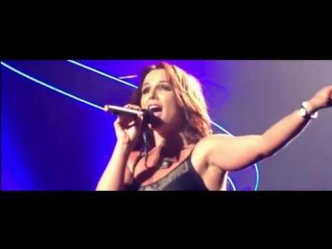 Britney Spears - Alien (Best Live Multiangle Video)