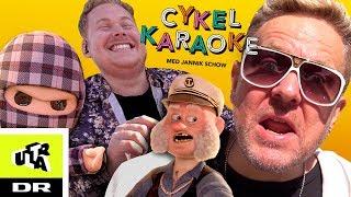 Cykel Karaoke: Anden | Ultra