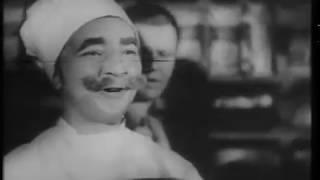 Karl Valentin beim Nervenarzt
