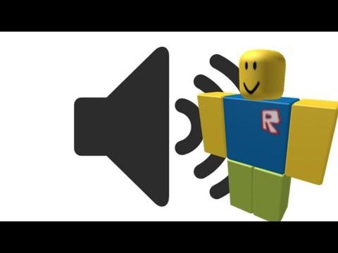 Roblox Death Sound Effect