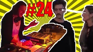 PEOPLE OF BOILER ROOM #24 - EYE CONTACT, MIXING MISTAKE & THE HAPPY PILL