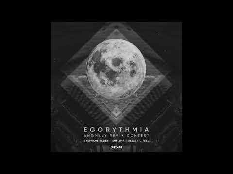 Egorythmia - Anomaly